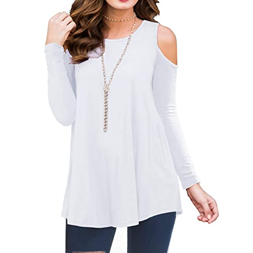 Busty girl andtoo small t shirt you