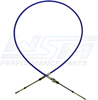 Steering Cable For 1995 Yamaha WB700 WaveBlaster Personal Watercraft
