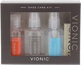 Womens Shoe Care Kit
