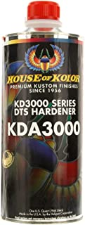 House of Kolor KD3000 Series DTS Hardener (Quart)