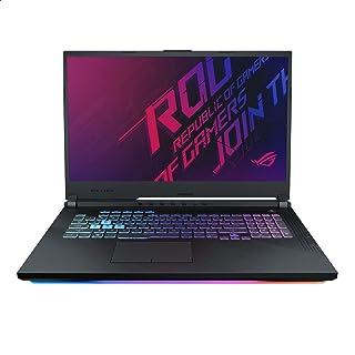Asus G531GT-BQ164T ROG-Strix-G Gaming Laptop - 15.6-inch Full HD, Intel core i7-9750H, 512GB SSD, 16 GB RAM, NVIDIA GeForc...