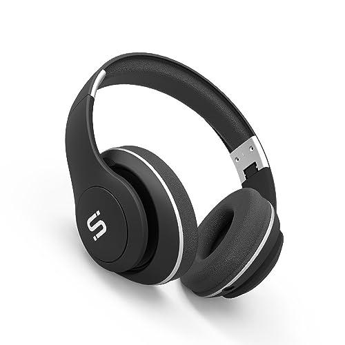 Loud Bluetooth Headphones Amazon Com