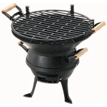 Landmann Cast Iron Barbecue