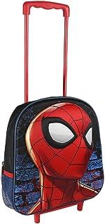 Spiderman 2100001957 Mochila Infantil