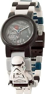 Lego Watches and Clocks Boy's 'Star Wars Darth Vader' Quartz Plastic Casual Watch