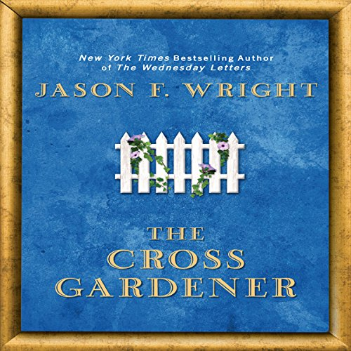 The Cross Gardner audiobook cover art