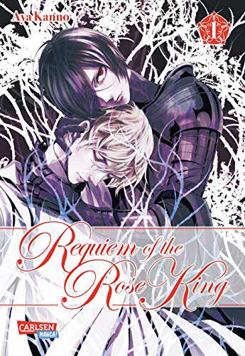 Requiem of the Rose King 1 (1)