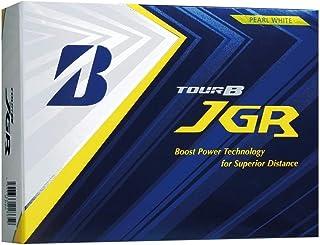 BRIDGESTONE(ブリヂストン)ゴルフボール TOUR B JGR 2018年モデル