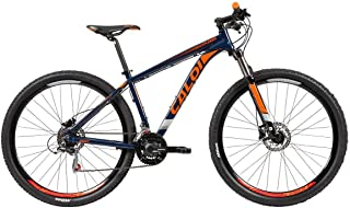 Caloi Explorer Sport Mountain Bike Aro 29 2019