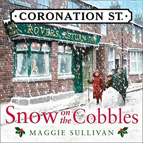 Snow on the Cobbles cover art