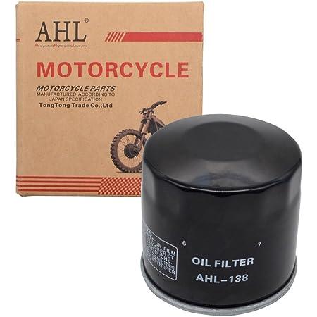 Ahl Ölfilter Für Gsf1200 1200s All 1996 2006 1200 All 2000 2006 Auto