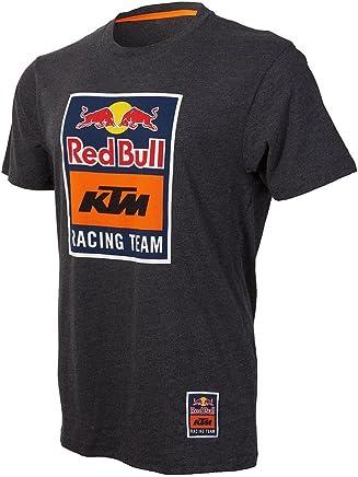 Red Bull KTM Racing Team Logo Tee 467b574cb690