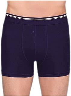 Berrak İç Giyim 1097 Pamuklu Likralı Boxer Külot Don 3 lü Paket