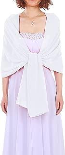 Dressystar Chiffon Stola Schal für Kleider in verschiedenen Farben