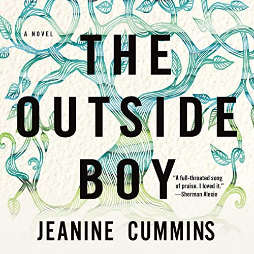 The Outside Boy cover art