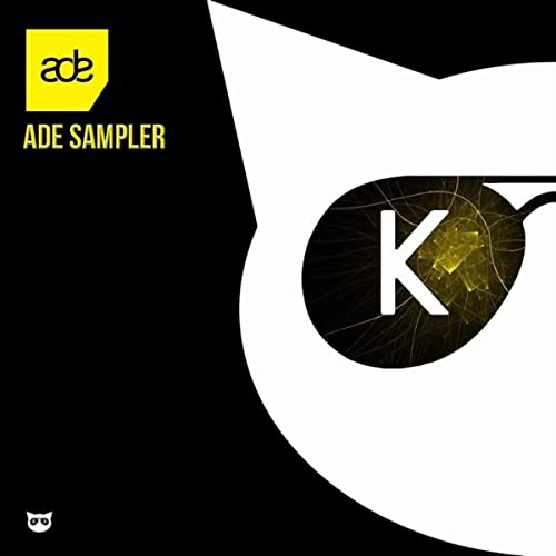 Kool Katz ADE Sampler by Various artists on Amazon Music