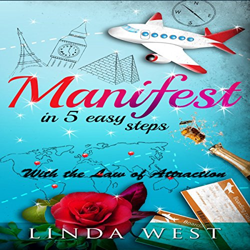 Manifest in 5 Easy Steps cover art
