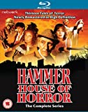 Hammer House of Horror: The Complete Series [Blu-ray] [Reino Unido]