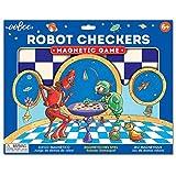 eeBoo - Magnetische Damen Robots (MAGROB) -