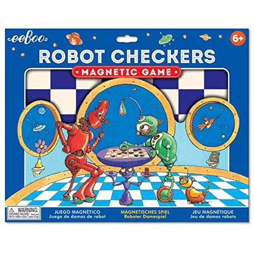 Damen Magnetische Roboter