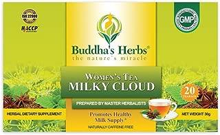 Best organic mother's milk tea Reviews