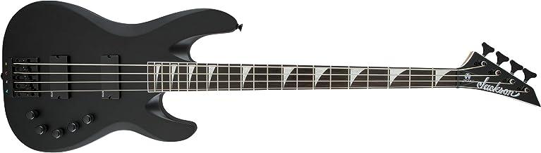 Jackson Signature David Ellefson Concert Bass CBX IV - Satin Black