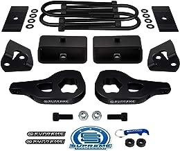 Supreme Suspensions - Full Lift Kit for 2002-2005 Dodge Ram 1500 4WD Adjustable 1