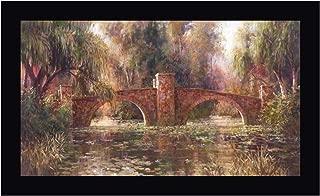 Willow Bridge by Art Fronckowiak 24
