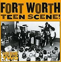 Fort Worth Teen Scene 2