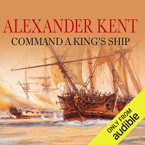 Command a King's Ship cover art