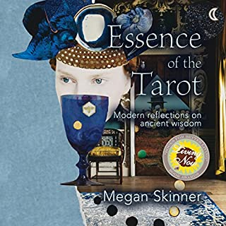 Essence of the Tarot cover art