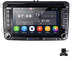 $128 » Sponsored Ad - Android 10.0 Car Stereo for VW Passat Golf Jetta Tiguan Double Din 7 Inch Touch Screen Car Radio with Bluet...