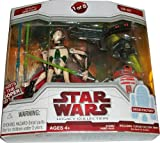 Star Wars Legacy Collection Exclusive Build A Dark Trooper Droid Action Figure General Grievous and CB-3D (#1 of 5) by Star Wars