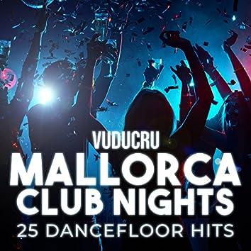 Mallorca Club Nights: 25 Dancefloor Hits