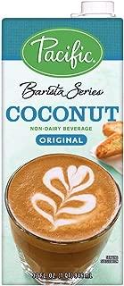 PACIFIC FOODS Barista Series Coconut Milk, 32 FZ