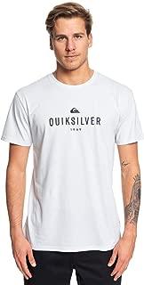 Quiksilver Men's Mispoken Word Tee