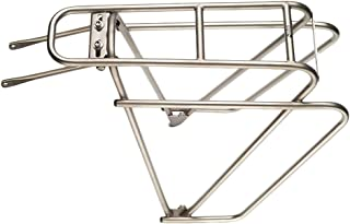 Tubus Logo Stainless Steel Rear Bicycle Rack