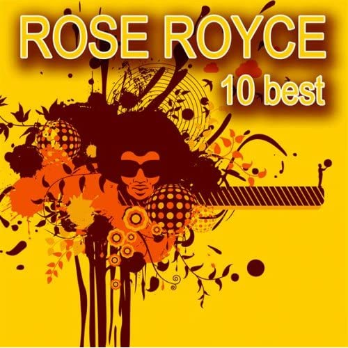 It Makes You Feel Like Dancing by Rose Royce on Amazon Music - Amazon.com