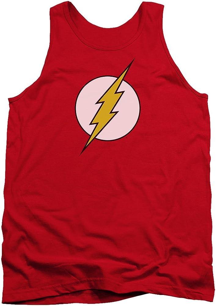 DC Baltimore Mall The Flash Comics Superhero Lightning Now on sale Bolt Classic Logo Adult