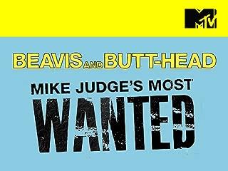 Beavis & Butt-Head Most Wanted Episodes