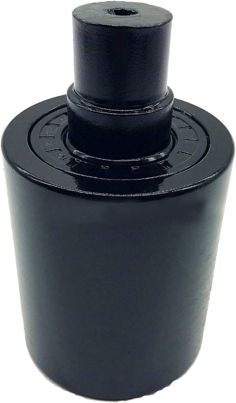 KRRK-parts Top Max 85% OFF Roller fits for Excavator VIO27 Yanmar Fees free