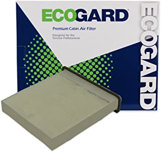 ECOGARD XC26089 Premium Cabin Air Filter Fits Suzuki SX4, SX4 Crossover
