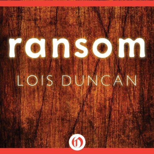 Ransom cover art