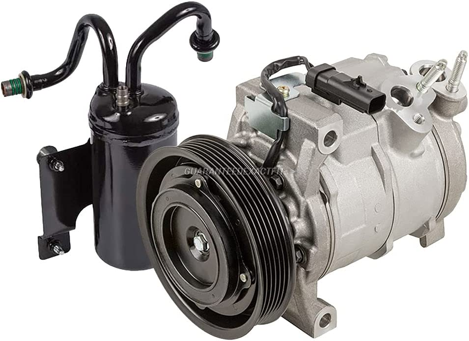 For Dodge Max 65% OFF Ram 2500 3500 2009 OEM Compressor AC w C A Dealing full price reduction Drier