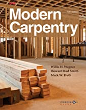 Best workbook for modern carpentry Reviews