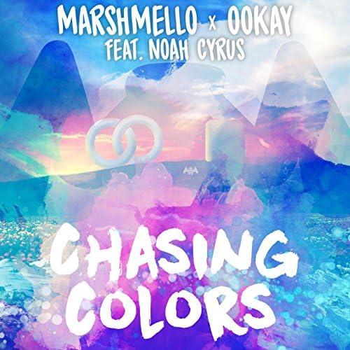 Marshmello & Ookay