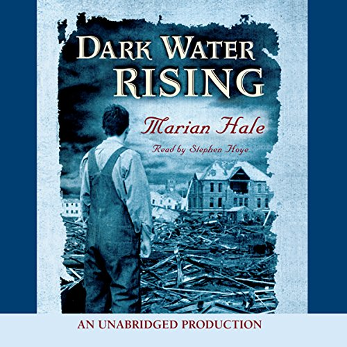 Dark Water Rising audiobook cover art