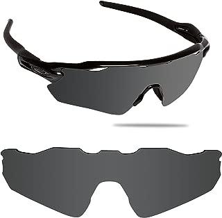 Anti-saltwater Polarized Replacement Lenses for Oakley Radar EV Path Sunglasses