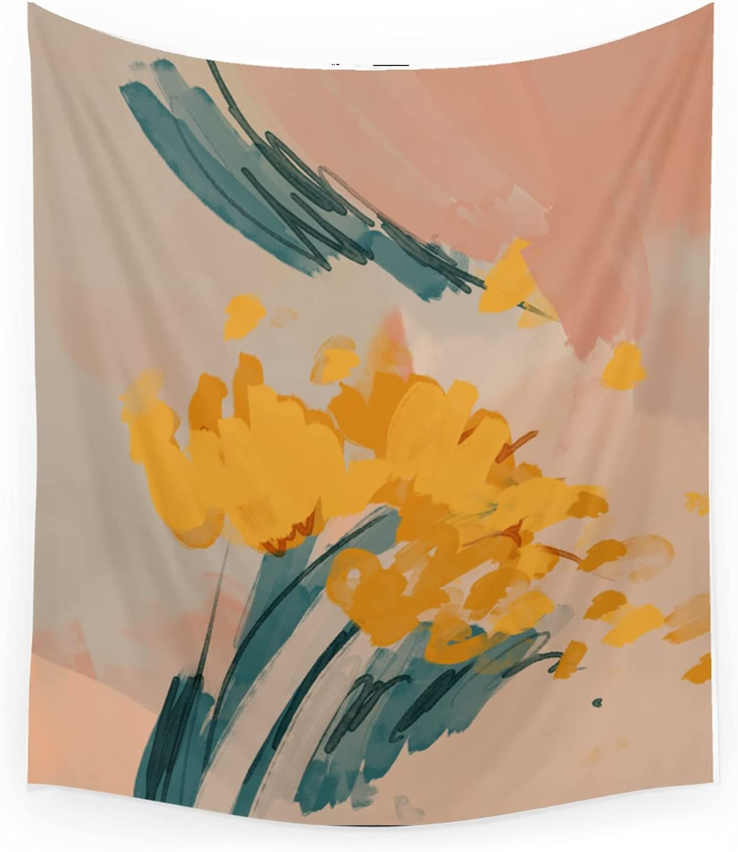 Bouquet of Summer service Sunshine by Morgan Direct sale manufacturer Wall Hang on Harper Nichols