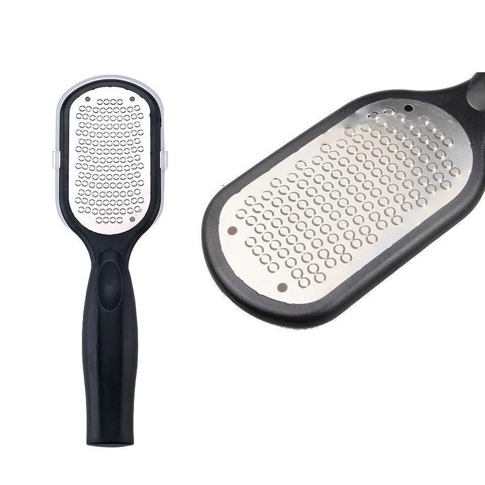 悪化させる拡張飼いならす軽石 かかと 角質取り かかと削り器 お風呂 防水 水洗いOK 衛生的な 角質 リムーバー 削り ケア 除去